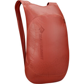 Sea to Summit Ultra-Sil Nano Mochila, red